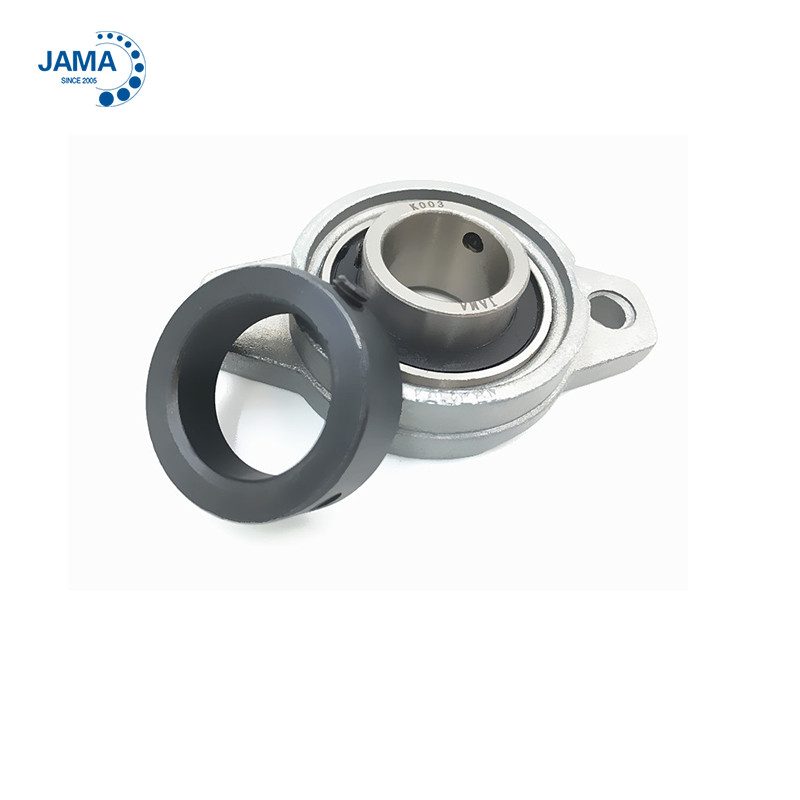 Zinc Alloy Bearing Units