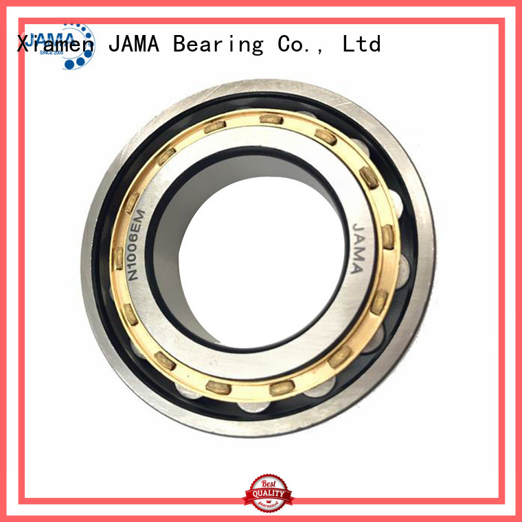 affordable plastic bearing from China for global market