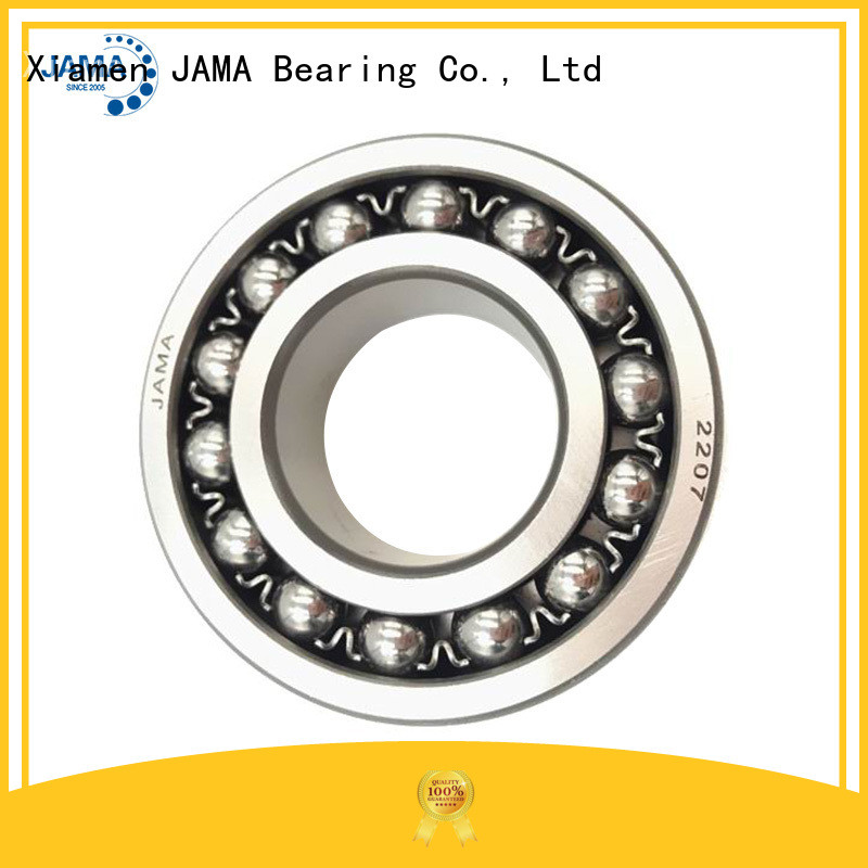 JAMA highly recommend roller thrust bearing from China for global market