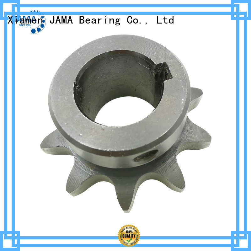 JAMA industrial chain in massive supply for importer