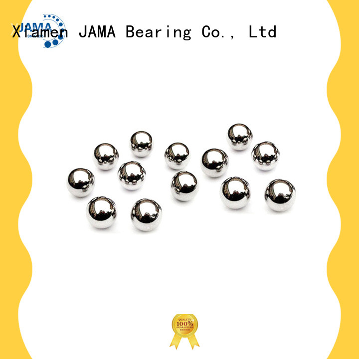 JAMA steel ball international market for importer