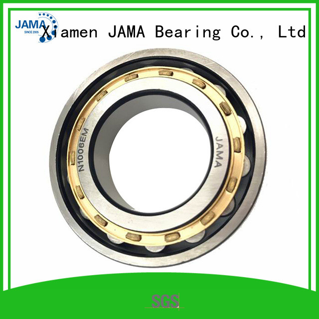 JAMA bearing wholesalers from China for global market