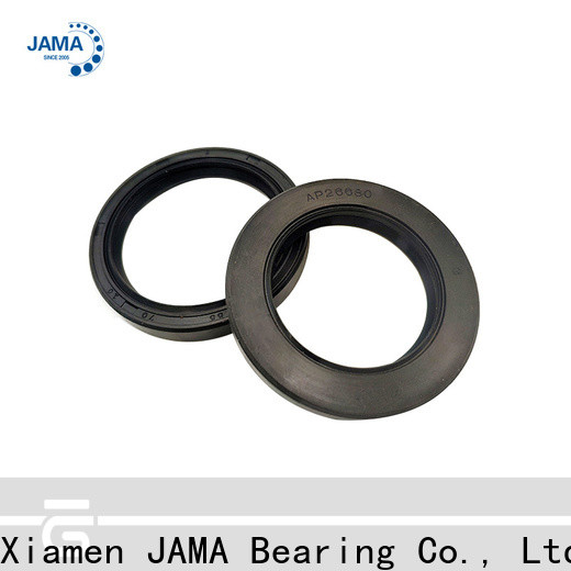 JAMA superior large o rings stock for bearing