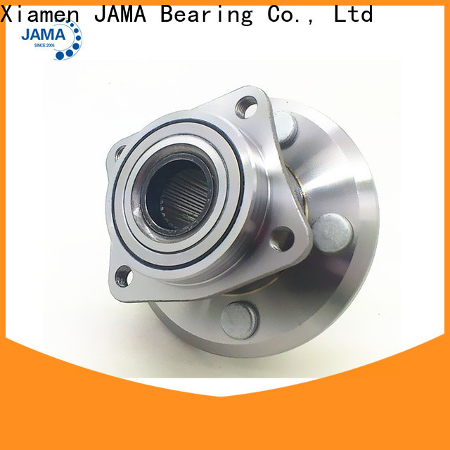 JAMA best quality trailer hub assembly online for heavy-duty truck