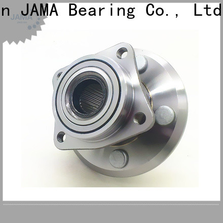 JAMA best quality wheel bearing online for auto
