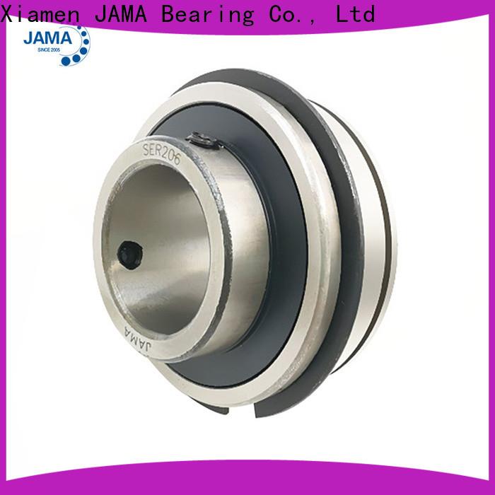 pillow block ball bearing
