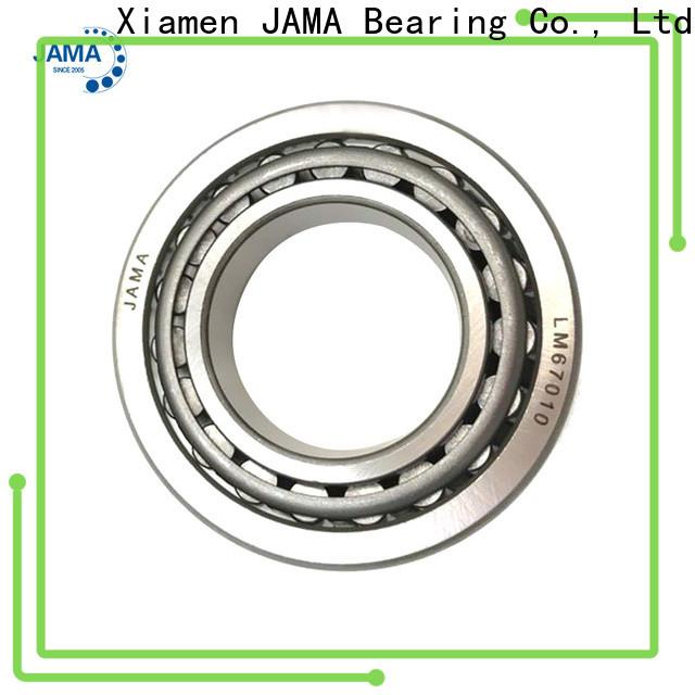 plummer block bearing assembly