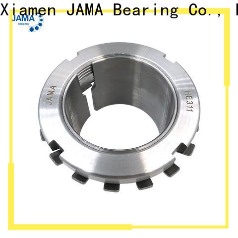 block mounted bearing