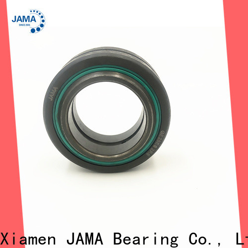 JAMA affordable loose ball bearings from China for global market