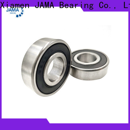 JAMA highly recommend stainless steel bearings online for wholesale