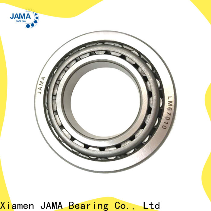 JAMA rich experience cylindrical bearing online for global market