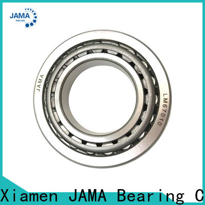 JAMA highly recommend pillow block bearings from China for global market