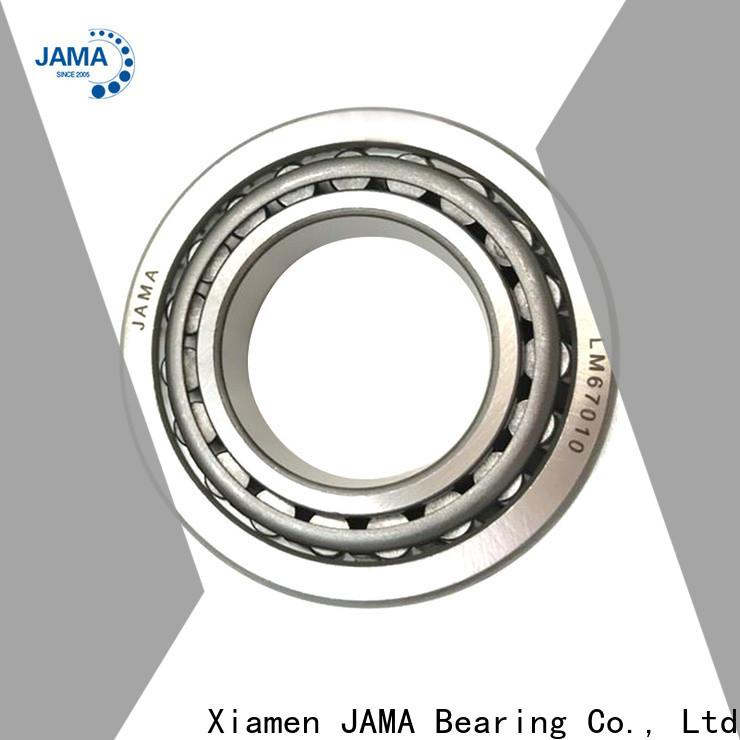 JAMA cross roller bearing export worldwide for wholesale