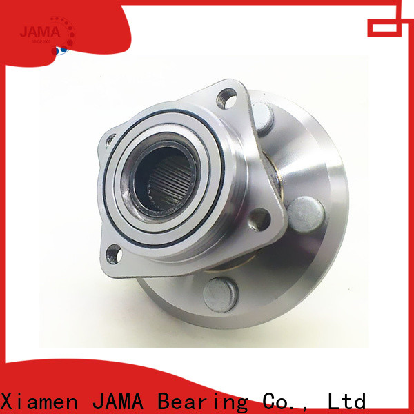 JAMA best quality front wheel hub stock for wholesale